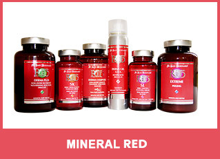 Mineral-red
